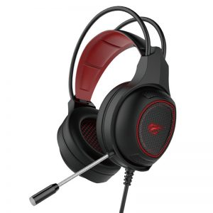 HV-H2239D 3.5mm + USB Gaming Headphone