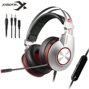 Xiberia-K5-3-5mm-Gaming-Headset-for-PS4-New-Xbox-One-Phone-Bass-Casque
