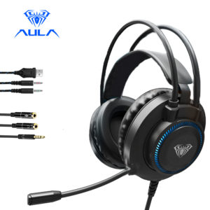 AULA-S601 Gaming Headset