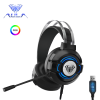 AULA S602 RGB Gaming Headphone Product